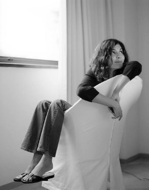 Audrey Tautou