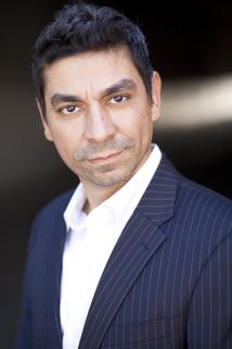 Ayman Samman
