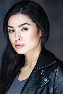 Alexa Steele