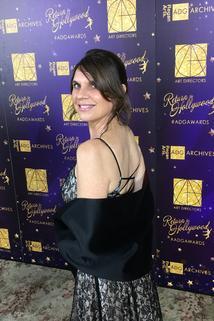 Alicia Maccarone