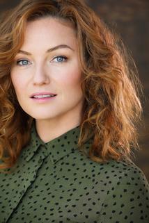 Alison McGirr