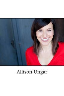 Allison Ungar