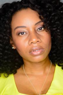 Amanda Jackson