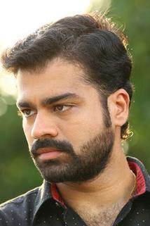 Arjun Nandakumar