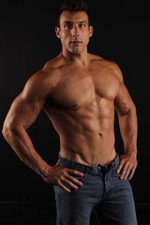 Corey Dykes