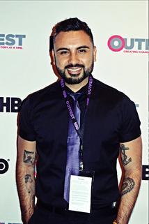 Daniel Armando