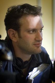 Daniel Ragussis