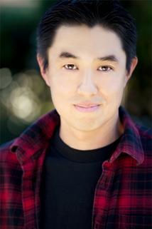 David Jordan Chen