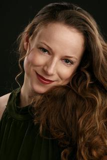 Elizabeth Oddy