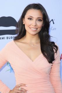 Emily Anila Shah
