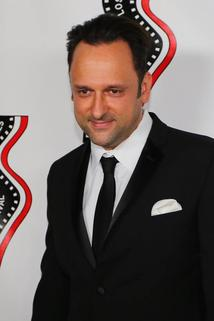 Greg Strasz