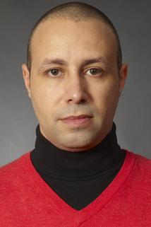 Hakim Harder