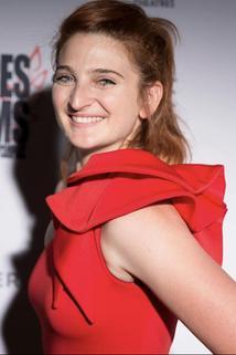 Jacqueline Monique Corcos
