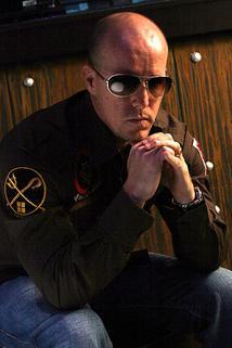James M. Wahlberg