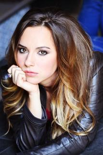 Jasmine Balais