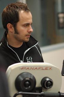 Jeremy Danial Boreing