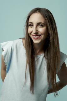 Julia Anastasopoulos