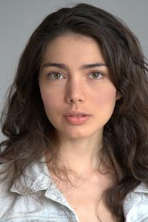 Katya Martin