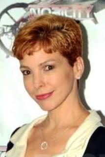 Lisa Hansell