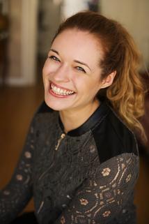 Madeleine Krakor