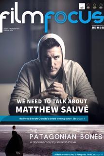 Matthew Sauve