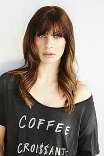 Melissa Burdey