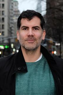 Michael Buran