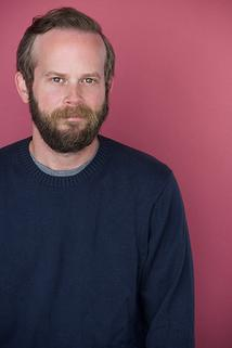 Nate Michaux