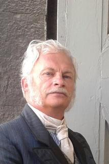 Peter Robbie
