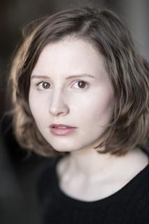 Rebecca Benson