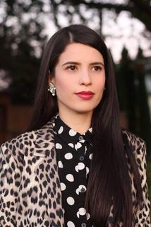 Rosaura Lezama