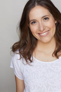 Sarah Uplinger