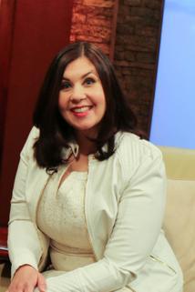 Serena Travis