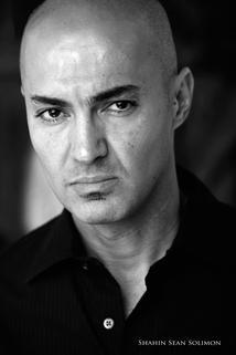 Shahin Sean Solimon