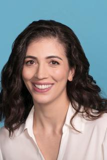 Shirin Najafi