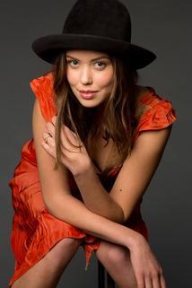 Sonya Harum