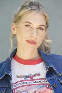 Sophie Simpson