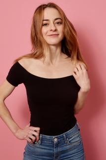 Stephanie Lysaght