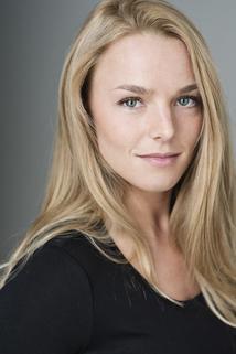 Zoe Catherine Barker