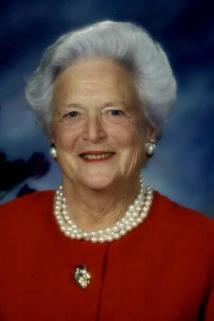 Barbara Bushová