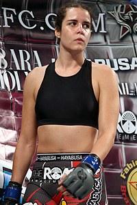 Barbara Acioly