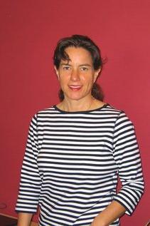 Barbara J Weber