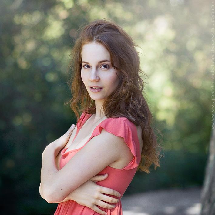 Barbora Mudrova Nude Photos 88