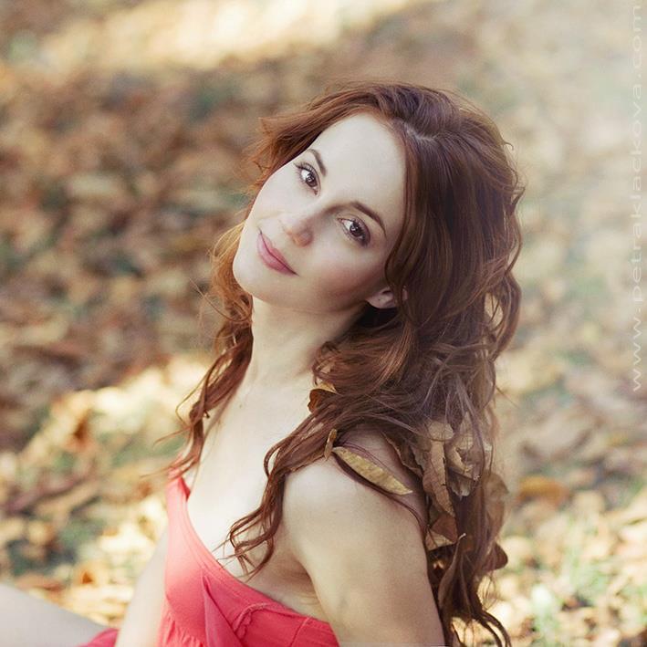 Barbora Mudrova naked 428