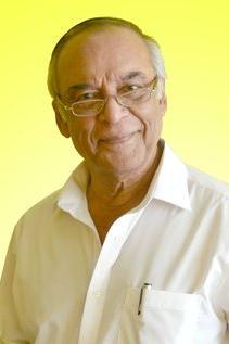 Barun Chanda