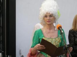 Beata Znaková-Drotárová