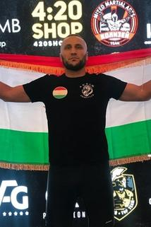 Bekhruz Kurbonov