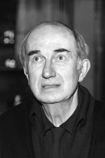 Bernard Miles
