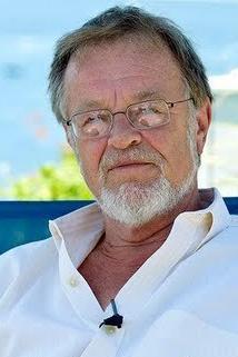 Bernard Cornwell