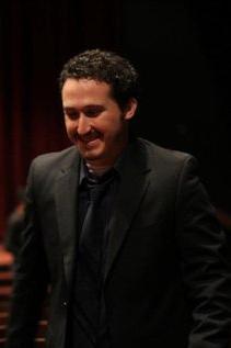 Bernardo Duran Jr.